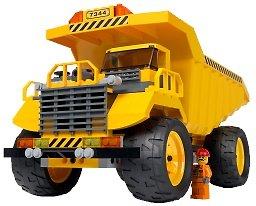 LEGO-City-7344-Dump-Truck