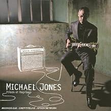 Prises & Reprises by Michael Jones