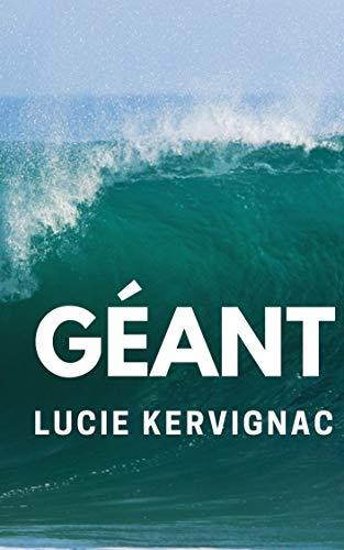 Couverture du livre Géant