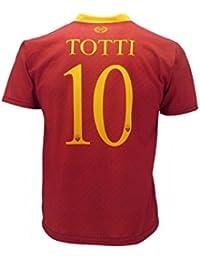 c1fe7aef6e Amazon.it: AS Roma - Abbigliamento specifico: Abbigliamento