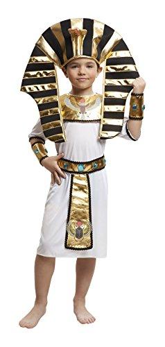 Imagen de my other me  disfraz egipcio para niño, 10 12 años viving costumes 203372