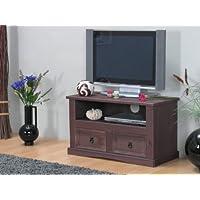 suchergebnis auf f r tv lowboard kolonial m bel wohnaccessoires k che haushalt. Black Bedroom Furniture Sets. Home Design Ideas