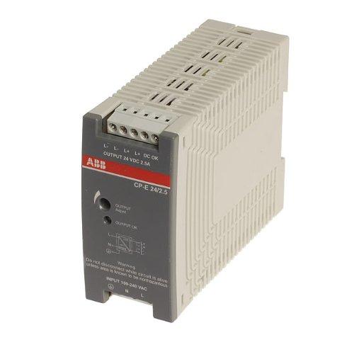 Abb-entrelec 1svr427031r0000 - Fuente alimentación cp-e 24/1.25