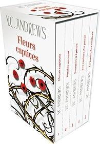 Fleurs captives - Intégrale par Virginia C. Andrews