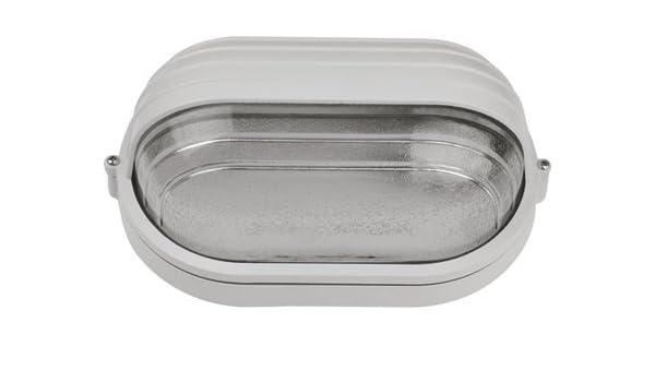 Plafoniere Da Esterno Con Palpebra : Plafoniera nera con palpebra alluminio diffusore vetro esterno e