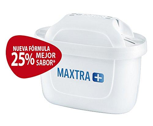 Brita Maxtra+ Haute Performance (nouvelle formule), Cartouche Filtrante pour Carafe - Pack 12