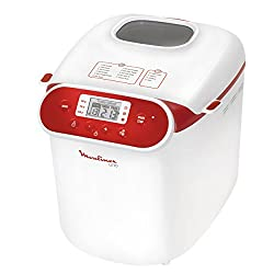 Moulinex OW3101 Brotbackautomat Uno