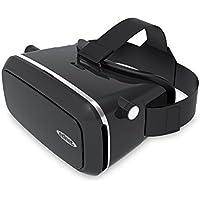 Ednet E87004 Occhiali Ednet Pro 3D per ReaLTa' Virtuale per Smartphone prezzi su tvhomecinemaprezzi.eu