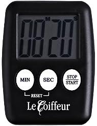 Fripac-Medis Horloge Numérique le Coiffeur