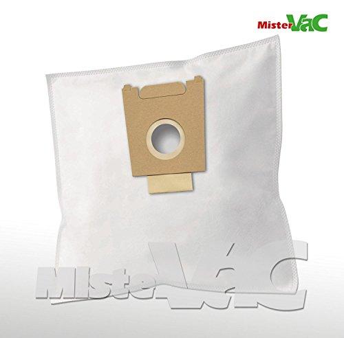 10x Staubsaugerbeutel geeignet Bosch BGL3A330 GL-30 Pro energy