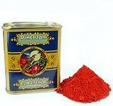 El Ruisenor Paprika sweet sun dried 75g