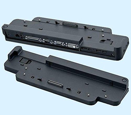 Original Fujitsu Port-Replikator / Docking-Station FPCPR101, geeignet für Lifebook S710, S751, S781, E780, E781, bulk