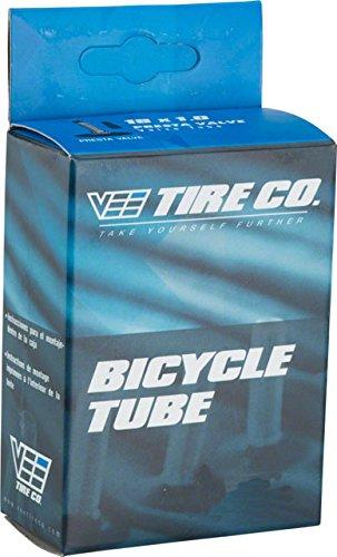 Vee Tire Co. BMX 20 x 1 32mm Presta Valve Tube by Vee Tire Co.