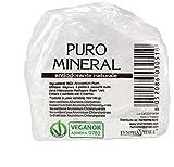 Deo Kristall Puro Mineral - 100% Natürliches Deo ohne Aluminium Chlorohydrat - 160-190 gr.