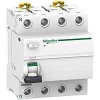 Schneider Electric Interruptor diferencial iID