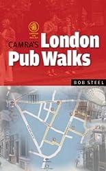 London Pub Walks (Camra Walking Guides)