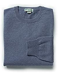Amazon Cachemire it Blu Donna Maglie Abbigliamento Uomo gApwgvrq