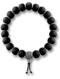 Thomas Sabo Homme Argent Bracelets extensibles - A1704-704-11-L16