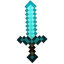 Amazonit Spada Minecraft Diamante