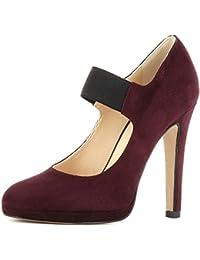 1fc4cee7620b Suchergebnis auf Amazon.de für  Eleonora - Schuhe  Schuhe   Handtaschen