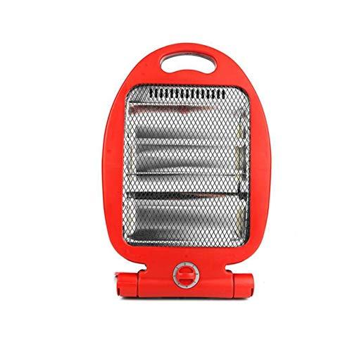 Kurphy Calentador eléctrico del hogar Calentador de Estufa de asado de bajo...