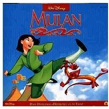 Mulan [Original Hörspiel zum Film] Cuentacuentos [Spanische Version] [Import] [Spanish Version]