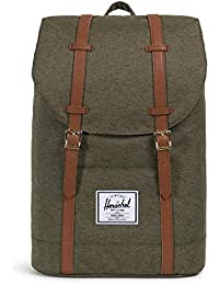 7706862a6fb Herschel Backpack Retreat Classics Backpacks Poliestere 19.5 I