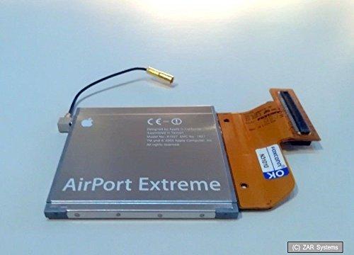 Ersatzteil für Apple PowerBook G4 17: WLAN Modul A1027 Airport Extreme, 100% Ok (G4 Airport)