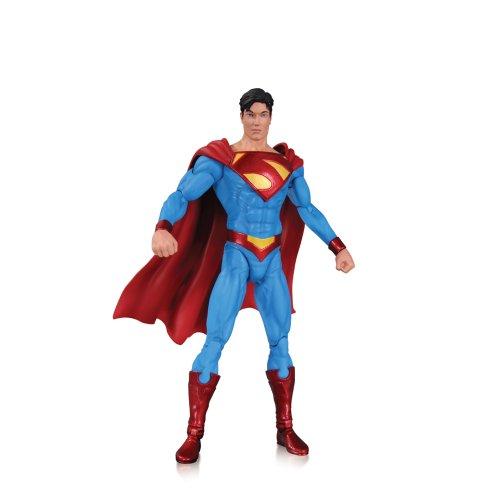 DC Comics - Superman Action Figure (MAR140308)