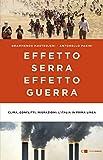 Effetto serra, effetto guerra: Clima, conflitti, migrazioni: l'Italia in prima linea