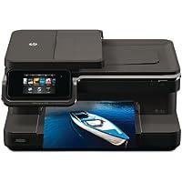 HP Photosmart 7510 e-All-in-one Printer