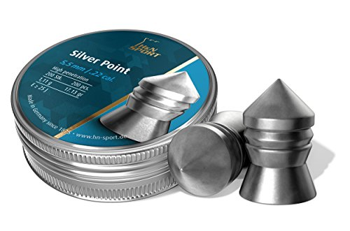 H&N Sports Silver Point - Balines H&N Silver Point