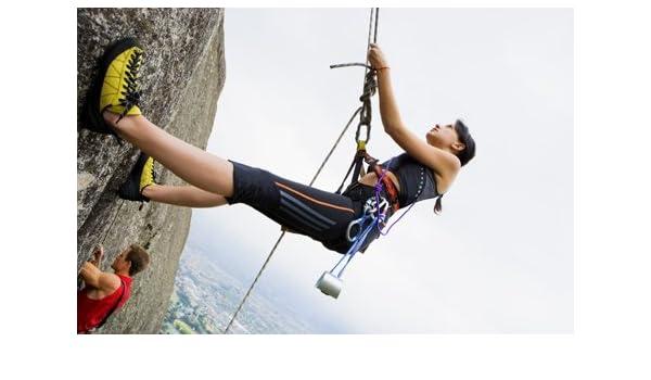 Kletterausrüstung Kaufen Schweiz : Jochen schweizer geschenkgutschein kletterkurs bei goslar tage