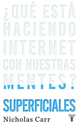 Superficiales (PENSAMIENTO)