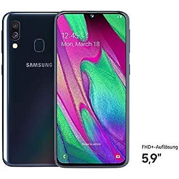 Samsung Galaxy A50 Smartphone 6.4 Zoll - Deutsche: Amazon