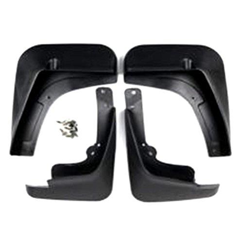 Aiming 4pcs für Chevrolet Malibu 2012-2015 Auto Schlamm-Klappen-Schutz-Auto-Rad-Spritzschutz Fender Dirtboards