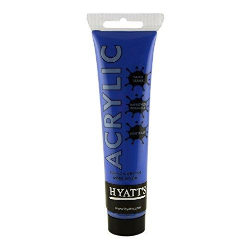 hyatts-acrylic-75ml-cobalt-blue