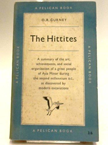 The Hittites (Pelican)