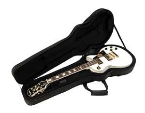 SKB 1SKB-SC56 Etui souple pour Guitare Les Paul Noir
