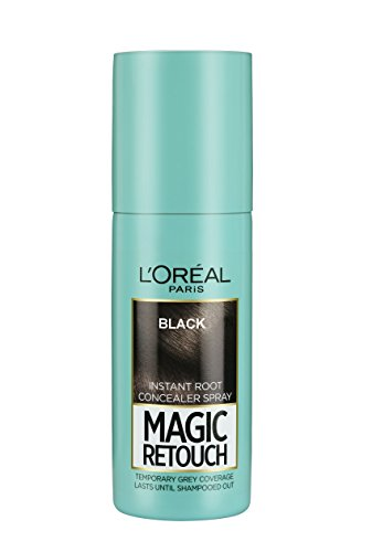 L'Oreal Paris Magic Retouch 1, Black, 75ml