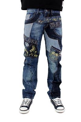 Brooklyn Mint Rock N Roll Denim Jeans