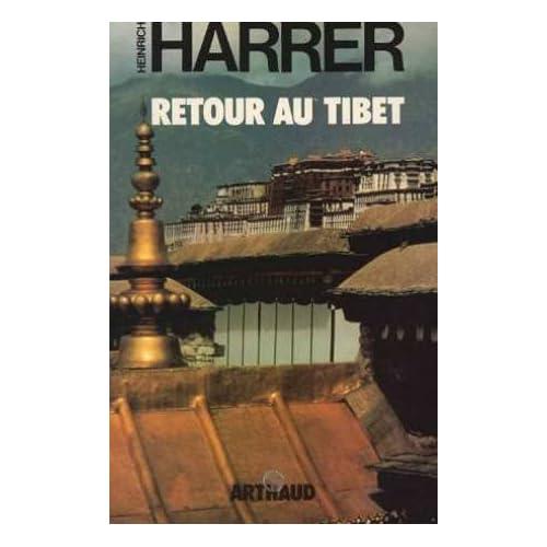 Retour au Tibet