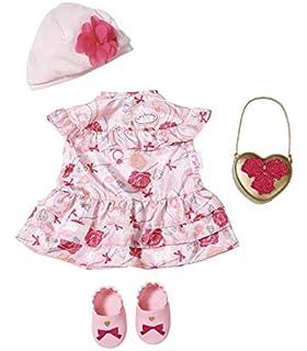 Kleidung & Accessoires Puppen & Zubehör Zapf Baby Annabell® Sweet Dreams Bademantel