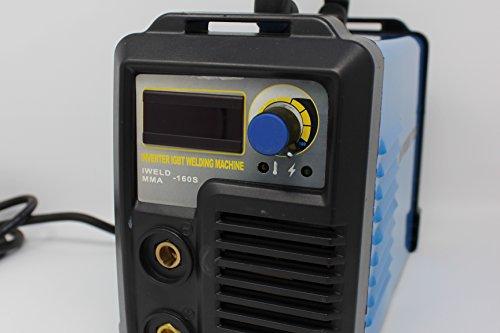 Schweißgerät Inverter IGBT MMA WIG TIG 20-160A 160S Elektro