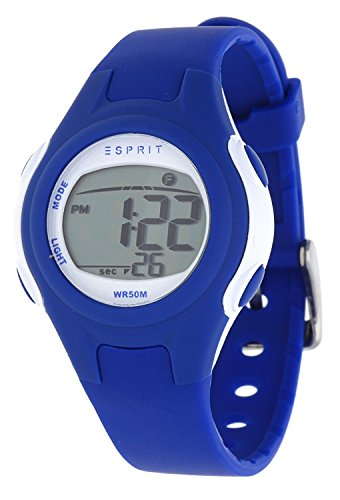 ESPRIT unisex-child Armbanduhr es906474004