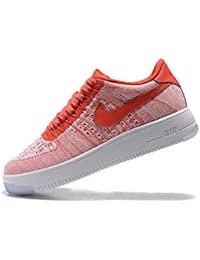Nike Air Force Weiß Damen Amazon