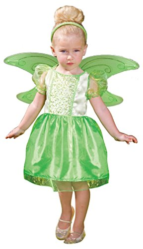 - Kleinkind Tinker Bell Feen Kostüme