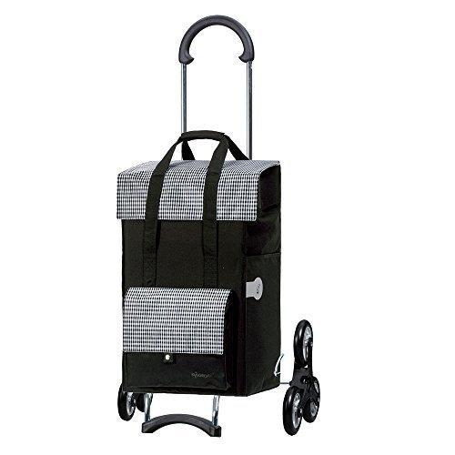 Einkaufstrolley Treppensteiger - Einkaufstrolleys für Treppen