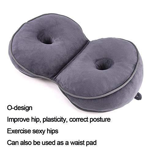 Cuscino gonfiabile ad aria,cuscino gonfiabile per sedile ad aria carrozzina antidecubito,seggiolino per ufficio in PVC 480 sedile traspirante