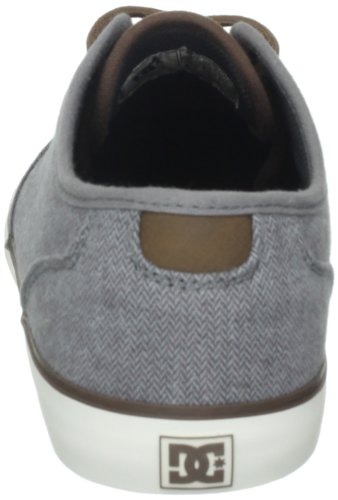 Shoes Grigio 4ew Dc M Monolocale Uomo C'è Peltro Tx Scarpa Rgdx8w